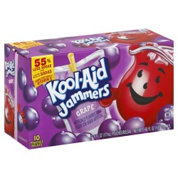 kool aid liquido Grape 10...