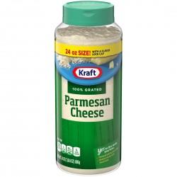 Queso Parmesano Kraft 680gr