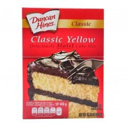 Mezcla para tortas Classic...