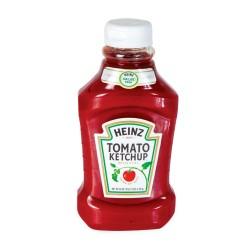 Salsa ketchup Heinz 1.25 kg