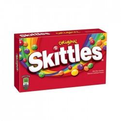 Skittles Rojo