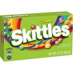 Skittles Verde