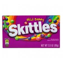 Skittles Wild Berry  99 grs...
