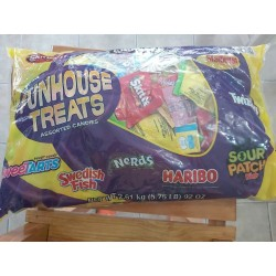 Bolsa Funhouse Treats