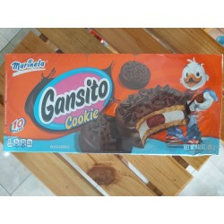 Gansitos 10 Packs