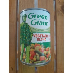 Vegetable Blend Green Giant...