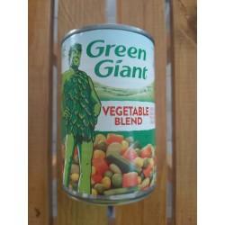 Vegetable Blend Green Giant...