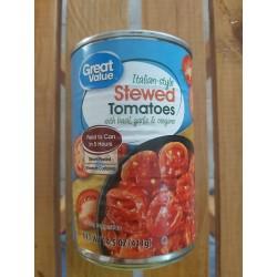 Pasta de tomate Italian...