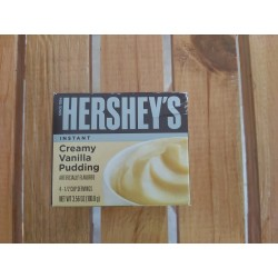 Pudding Hershey Vainilla...