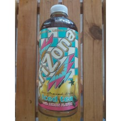 Ice Tea Arizona Lemon 1L