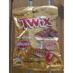 Bolsa Twix 80.2gr