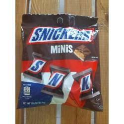 Bolsa Snickers 81.1gr