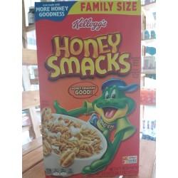 Cereal Honey Smacks 652gr