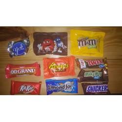 Combo de Chocolates Variados
