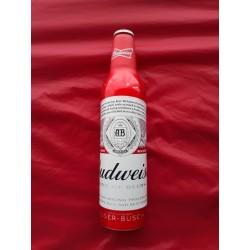 Cerveza Budweiser Roja...
