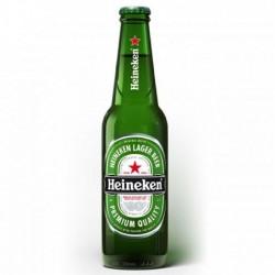 Cerveza Heineken original...
