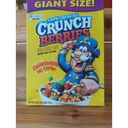 Cereal Crunch Berries de...