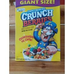 Cereal Crunch Berries de...