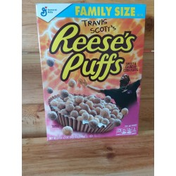 Cereal Reese´s puffs con...
