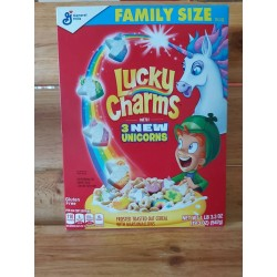 Cereal Lucky Charms (547 grs)