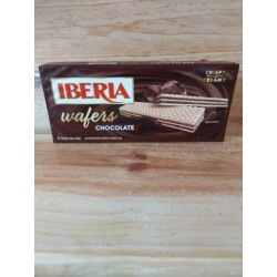 Galletas Wafer Chocolate...
