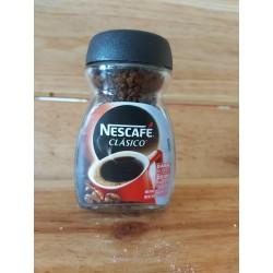 Nescafe Clasico (50 grs)