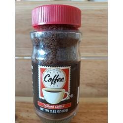 Café instantaneo Coffee (80...