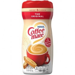 Coffe mate original Nestle...