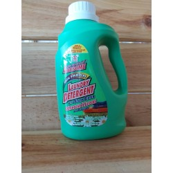 Detergente liquido con...