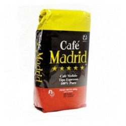 Café madrid (250 grs)