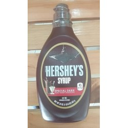 Syrup Hersheys Special Dark