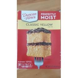 Mezcla Classic Yellow...