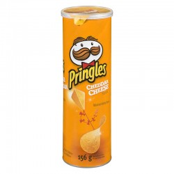 Pringle Cheddar Cheese