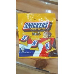 Bolsita Mini Snickers...