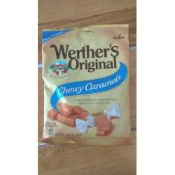 Bolsa mini Chewy Caramels