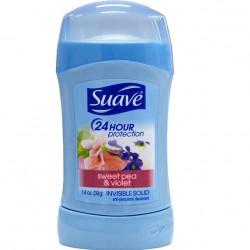 Desodorante Suave Sweet pea...