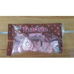 Chocolates Fudge de Corazones