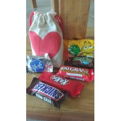 Combo de Chocolates 6Und