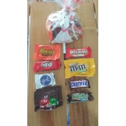 Combo de Chocolates 8 Und