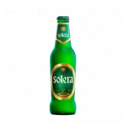 Cerveza Polar Solera Verde...