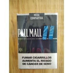 Cigarros Pall Mall