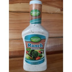 Salsa Ranch Dressing 473 Ml