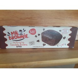 Mr Brownie Chocolate Brownie