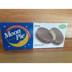 Moon Pie Chocolate