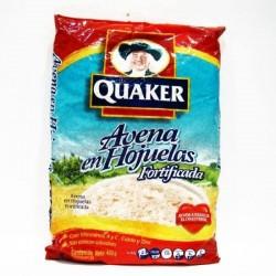 Avena Quaker 400gr