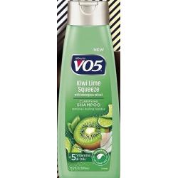 Shampoo V05 Kiwi Lime...