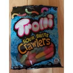 Gomitas Trolli sour brite...