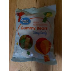 Gomitas gummy bears Great...