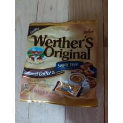 Caramelos  Caramel Coffe...