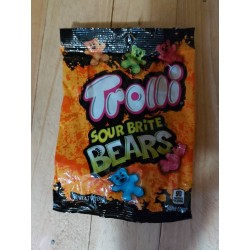 Gomitas Sour brite Bears...